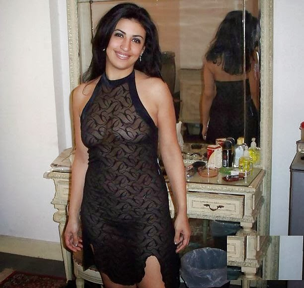 Your hot arab woman nude for