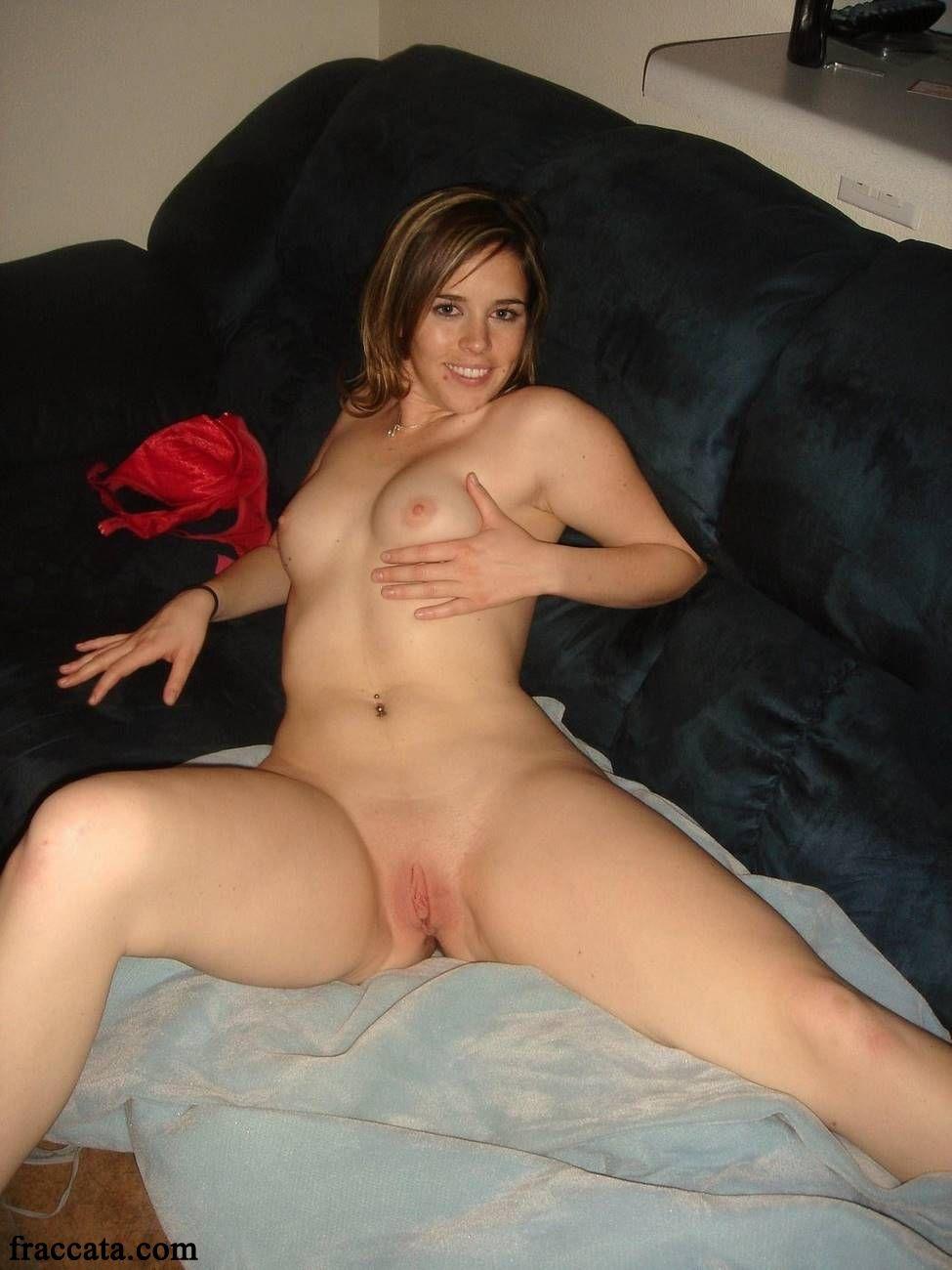 my sister masturbating naked