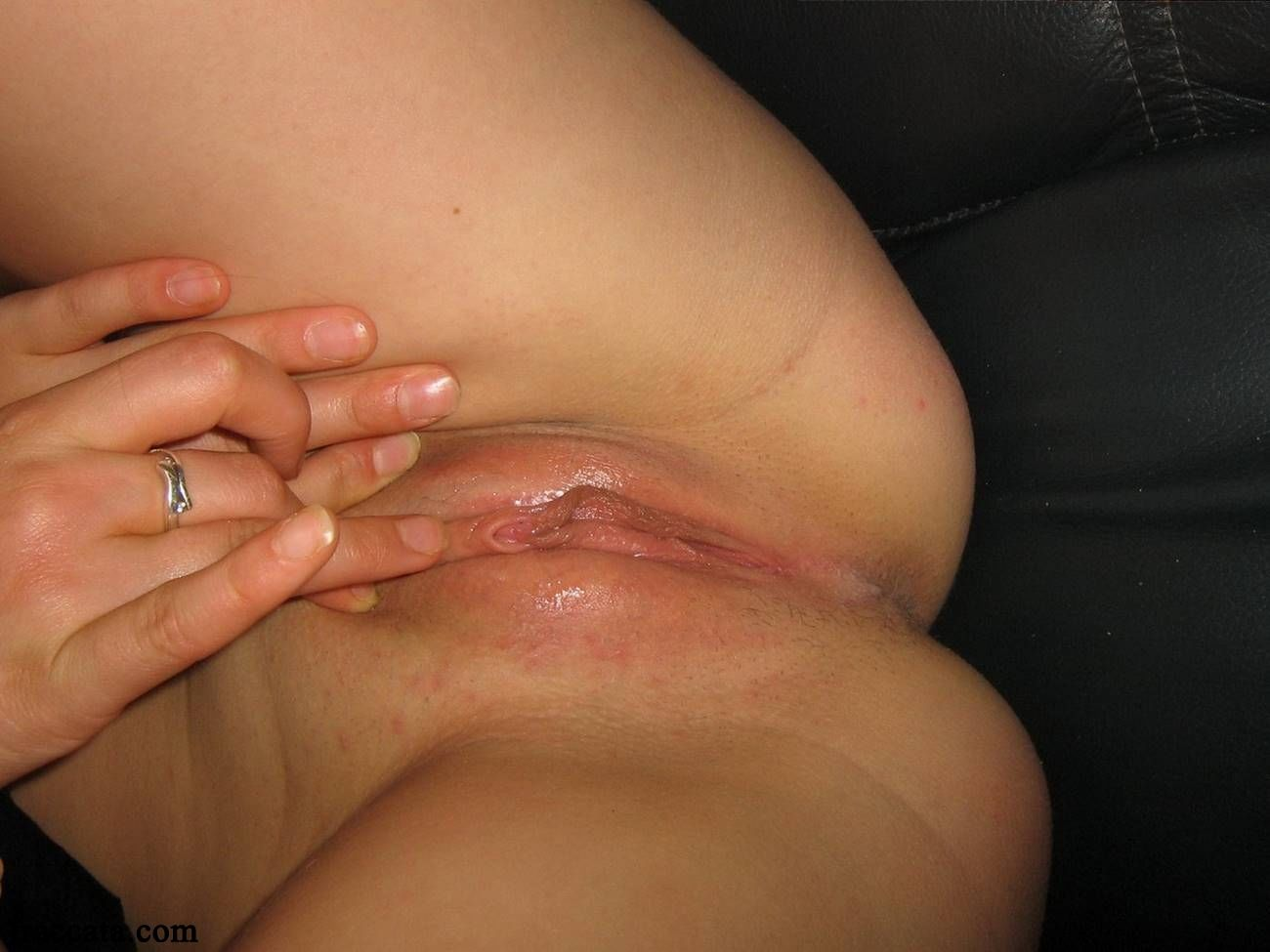 Fingering Pron 40