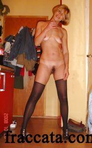 casalinga italiana