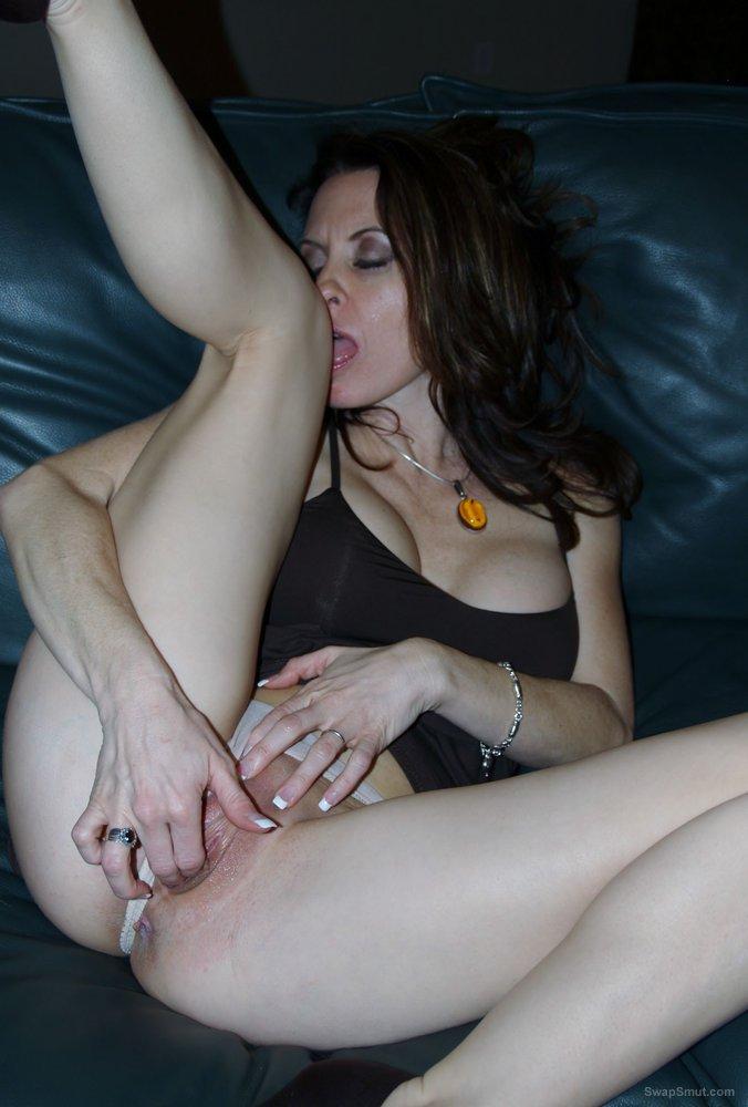 Amateur slut wife yvette - 3 part 4