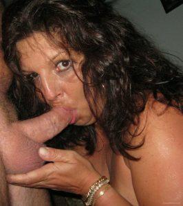 casalinga amatoriale genova 3