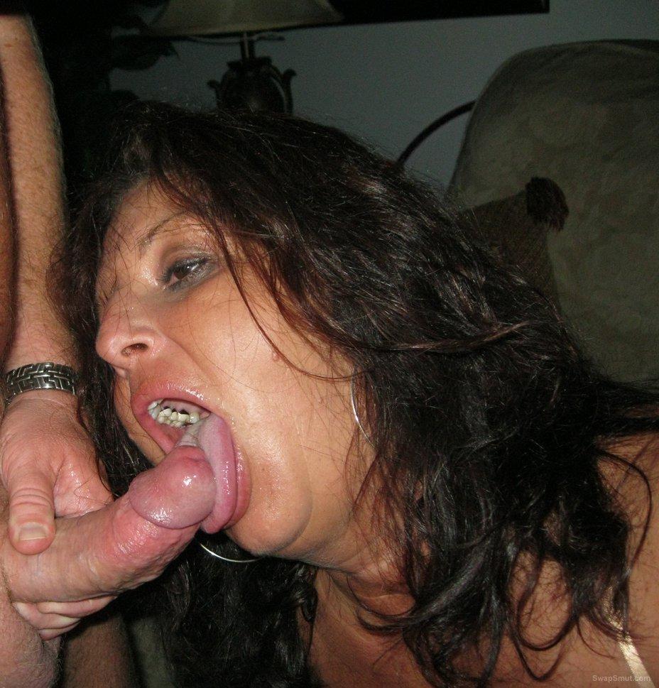 casalinga amatoriale genova 5