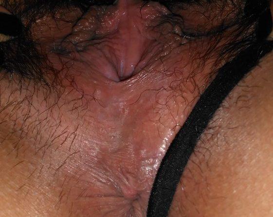 il pelo di mia moglie nadia 5
