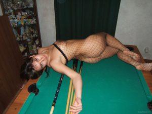 casalinga amatoriale donna nuda 10