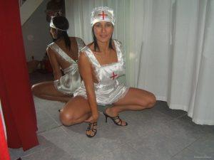 casalinga amatoriale donna nuda 2