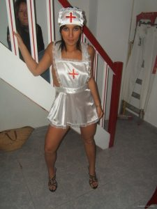 casalinga amatoriale donna nuda 4