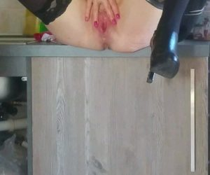 casalinga italiana maiala
