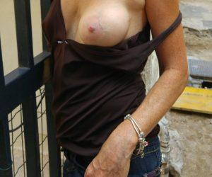 casalinga italiana maiala 5