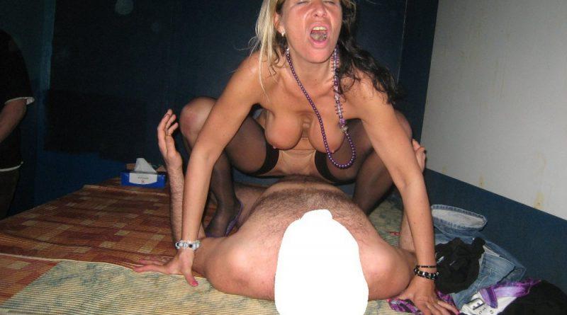 moglie offerta latina