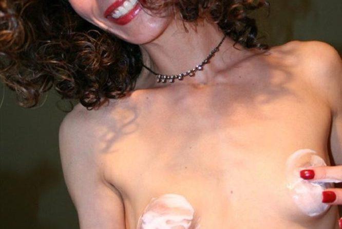 Caterina casalinga porcona 10