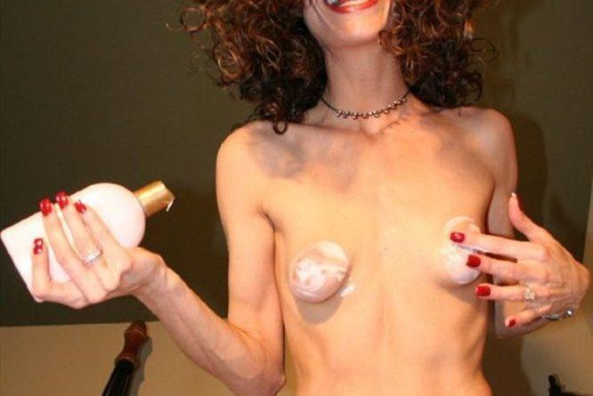 Caterina casalinga porcona 9