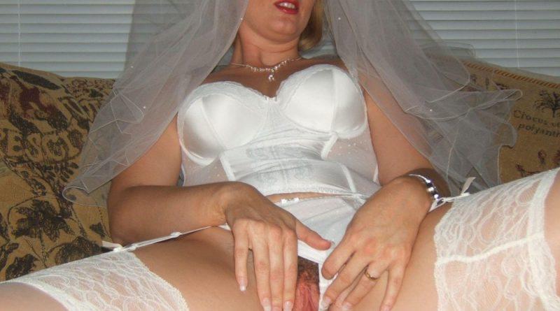 Silvia la sposina maiala 8