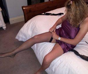 casalinga matura roma 1