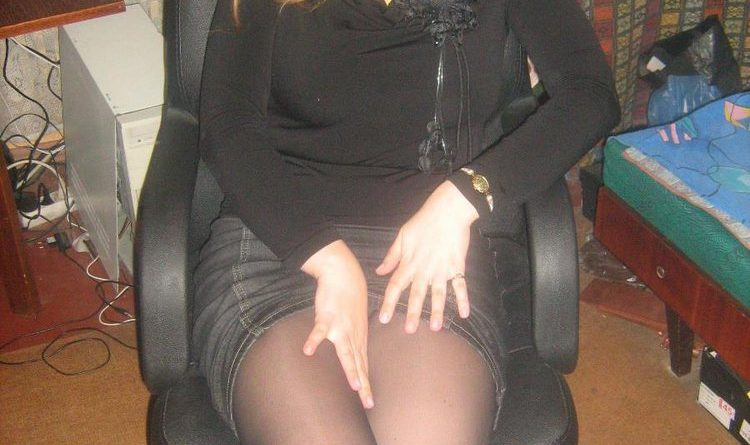 Elena la maiala dalle grandi tette