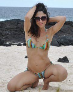 esibizionista spiaggia italiana