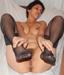 latina sexy amatoriale