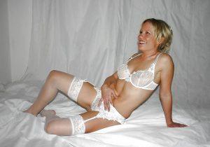 bionda lingerie