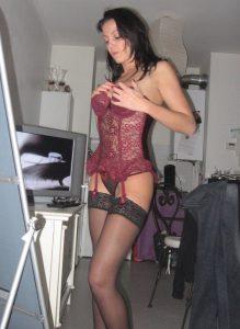maialina-amatoriale-lingerie 4